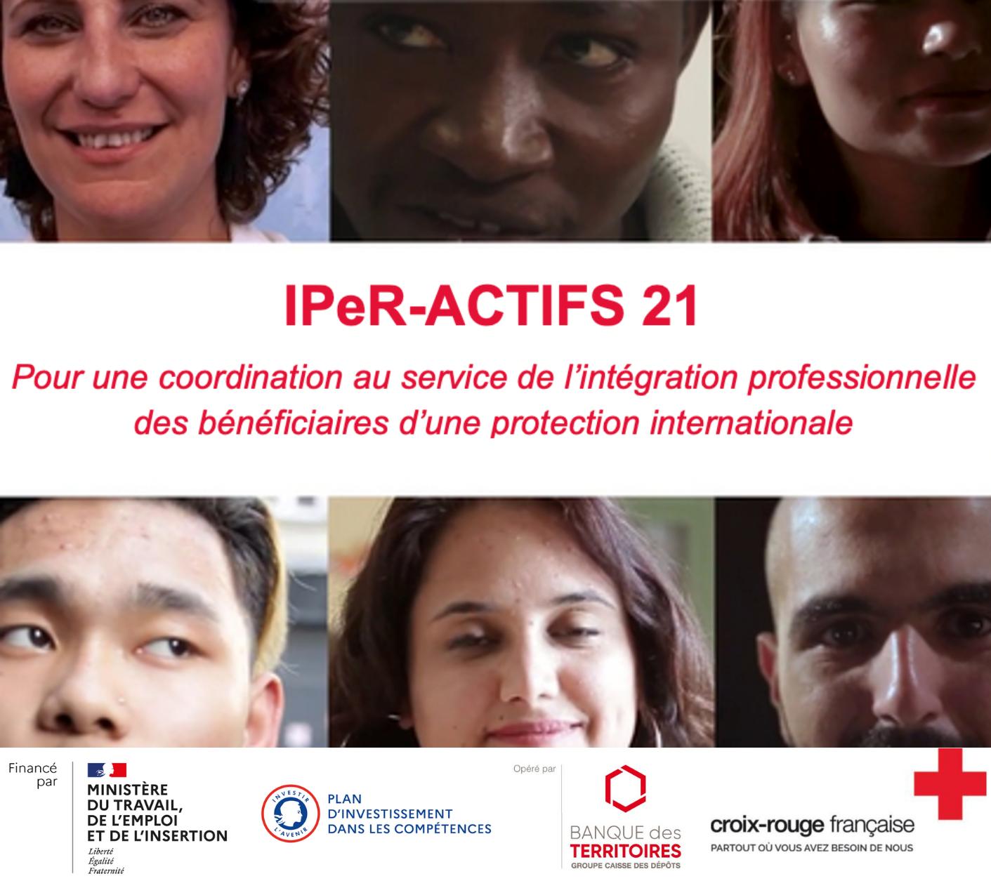 IPeR-ACTIFS 21