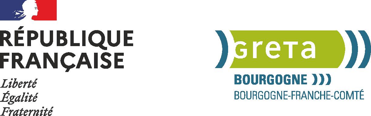 Logo GRETA Bourgogne